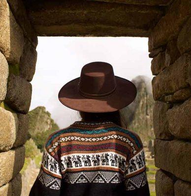 Machu Picchu 6 dias 5 noches