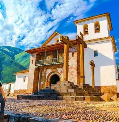 La Ruta de Sol Cusco – Puno