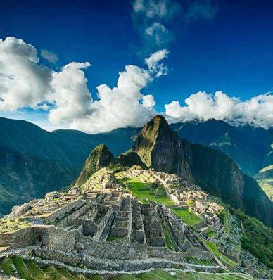 ¿Que ropa llevar en la estación lluviosa de Machu Picchu?