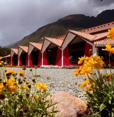 Restaurantes Valle Sagrado Cusco
