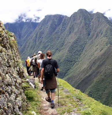 Tour Camino Inca 4 Dias 3 Noches Precios