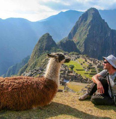 Machu Picchu Magico 7 dias 6 noches