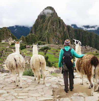¿Cual es el mes ideal para visitar Machu Picchu?