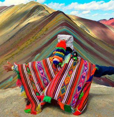 Machu Picchu 5 dias 4 noches