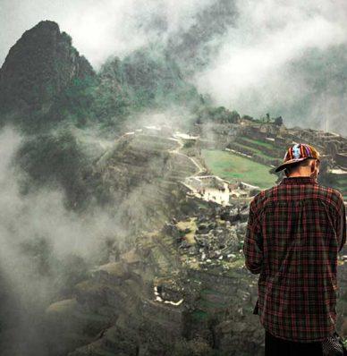 Machu Picchu 8 dias 7 noches