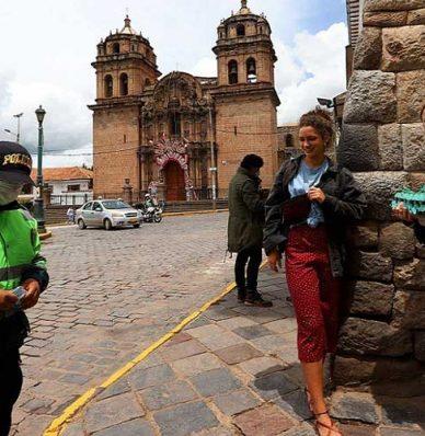 Machu Picchu se muestra como mejor destino frente al COVID-19